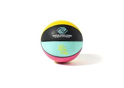 BGCMLA × ASSC Mini Basketball Multi (SS21)の写真
