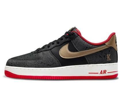 Nike Air Force 1 Low Spadesの写真