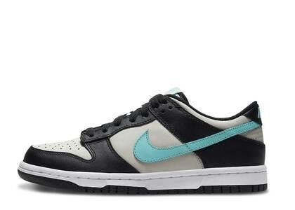 Nike Dunk Low Tropical GSの写真