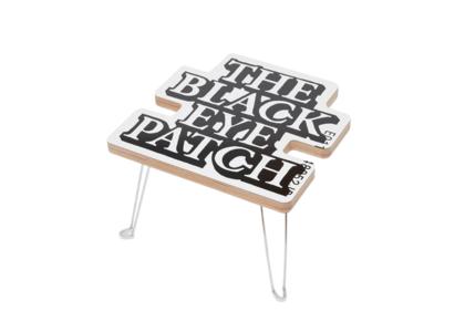 The Black Eye Patch OG Label Tableの写真