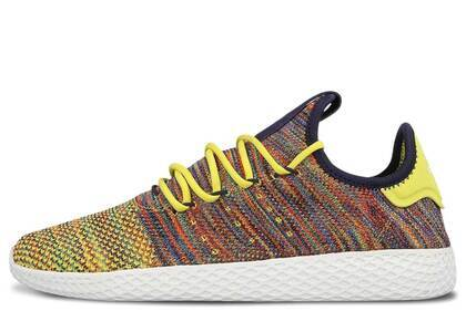 adidas Tennis Hu Pharrell Multi-Colorの写真