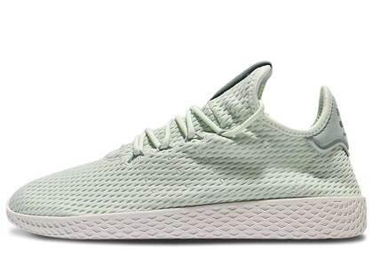 adidas Tennis Hu Pharrell Linen Greenの写真