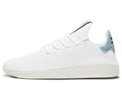 adidas Tennis Hu Pharrell Tactile Blueの写真