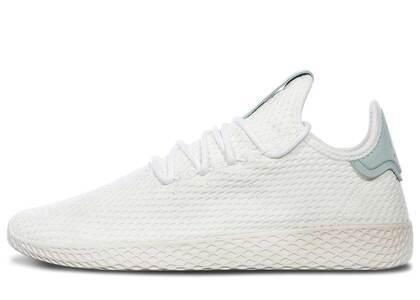 adidas Tennis Hu Pharrell Tactile Greenの写真