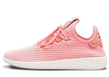 adidas Tennis Hu Pharrell Tactile Roseの写真