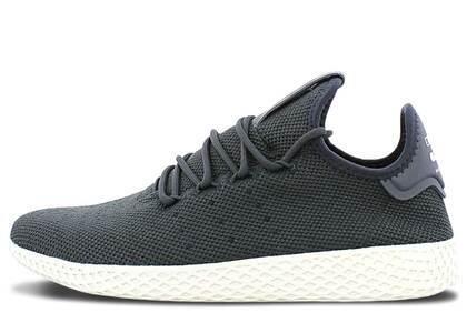 adidas Tennis Hu Pharrell Carbonの写真