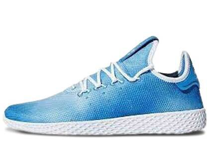 adidas Tennis Hu Pharrell Holi Blueの写真
