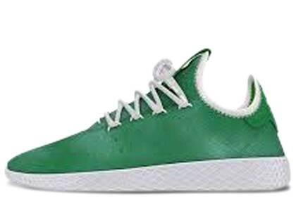 adidas Tennis Hu Pharrell Holi Greenの写真