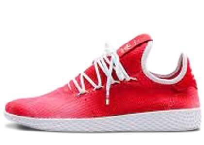 adidas Tennis Hu Pharrell Holi Redの写真