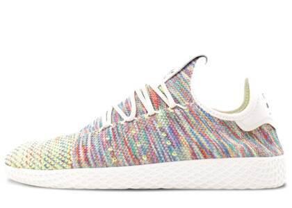 adidas Tennis Hu Pharrell Holi Multi-Colorの写真