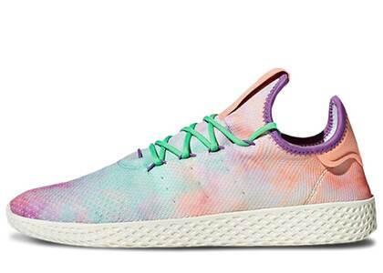adidas Tennis Hu Pharrell Holi Tie Dyeの写真