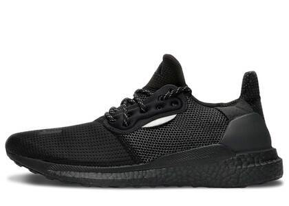 adidas Solar Hu Pharrell Greyscale Pack Blackの写真