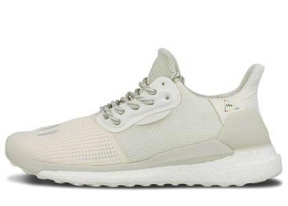 adidas Solar Hu Pharrell Greyscale Pack Off Whiteの写真