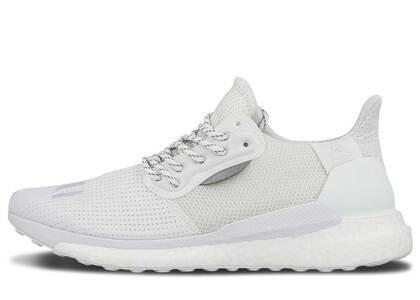 adidas Solar Hu Pharrell Greyscale Pack Whiteの写真