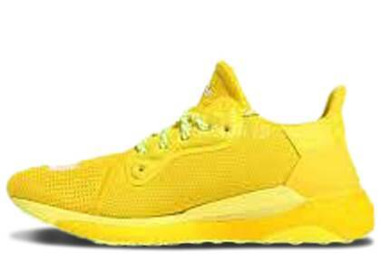 adidas Solar Hu PRD Pharrell Now is Her Time Pack Yellowの写真