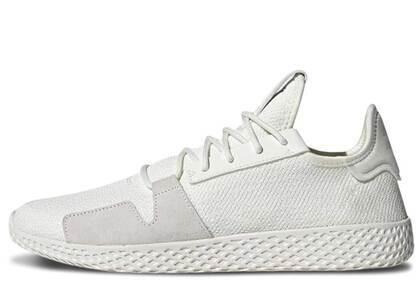 adidas Tennis Hu V2 Pharrell Off Whiteの写真