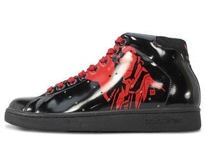 adidas Stan Smith Mid Hellboy 2の写真