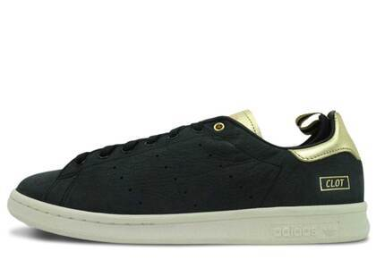 adidas Stan Smith CLOT Black/Goldの写真