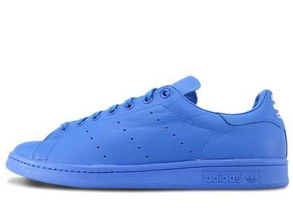adidas Stan Smith Pharrell Blueの写真