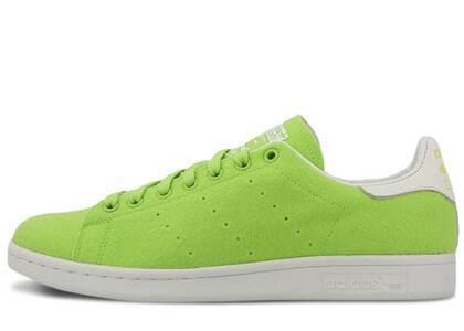adidas Stan Smith Pharrell Tennis Greenの写真