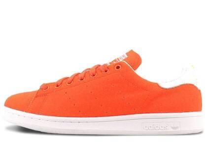 adidas Stan Smith Pharrell Tennis Orangeの写真
