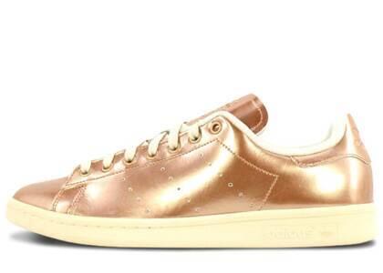 adidas Stan Smith Copper Kettleの写真