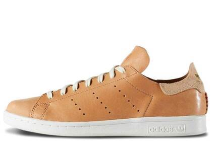 adidas Stan Smith Horween Leather Tanの写真