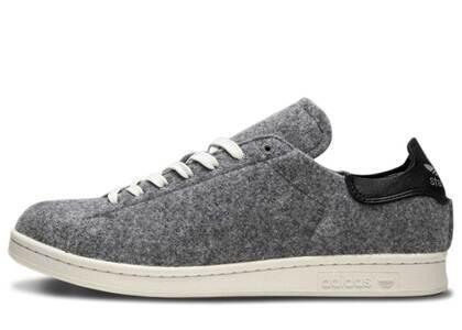 adidas Stan Smith PC Wool Greyの写真