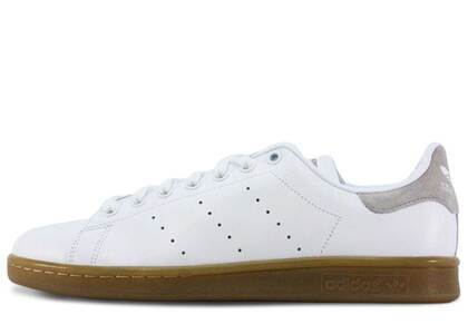adidas Stan Smith White Grey Gumの写真
