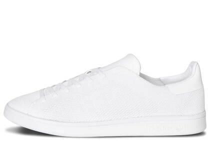 adidas Stan Smith Primeknit Footwear Whiteの写真