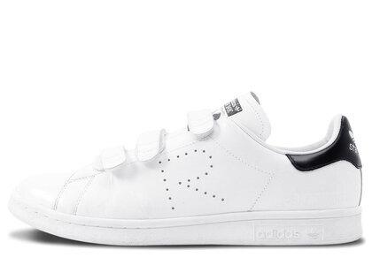 adidas Stan Smith Raf Simons Comfort Celebrity Whiteの写真
