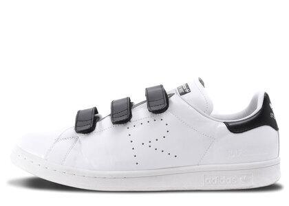 adidas Stan Smith Raf Simons Comfort White Blackの写真