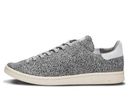 adidas Stan Smith Primeknit Woolの写真