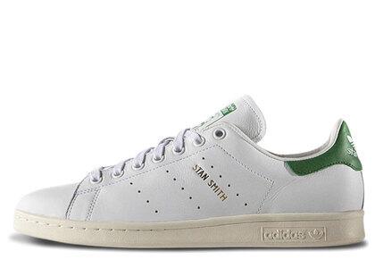 adidas Stan Smith Vintage OG Greenの写真