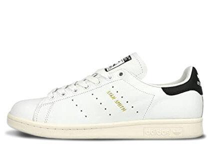 adidas Stan Smith White Blackの写真