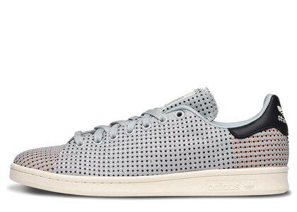 adidas Stan Smith Kvadrat Greyの写真