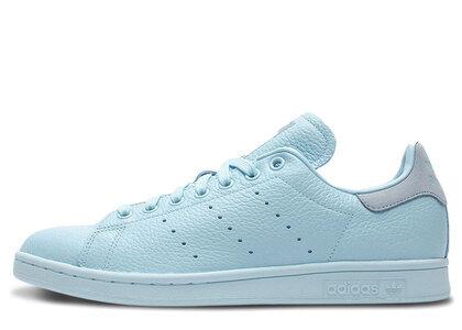 adidas Stan Smith Pharrell Icey Blueの写真