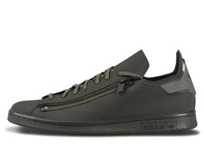 adidas Y-3 Stan Smith Zip Dark Oliveの写真