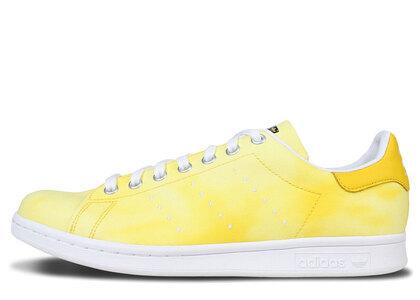 adidas Stan Smith Pharrell Holi Yellowの写真