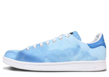 adidas Stan Smith Pharrell Holi Blueの写真