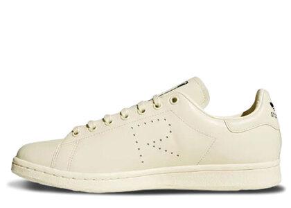 adidas Stan Smith Raf Simons Creamの写真