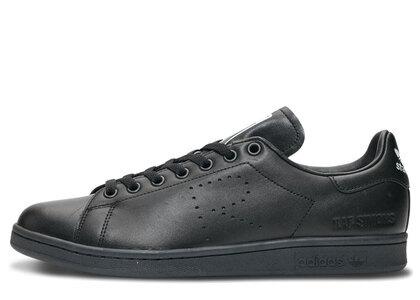 adidas Stan Smith Raf Simons Core Blackの写真