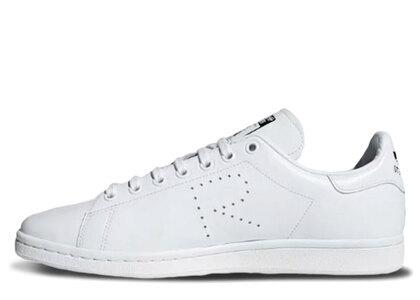 adidas Stan Smith Raf Simons Core Whiteの写真