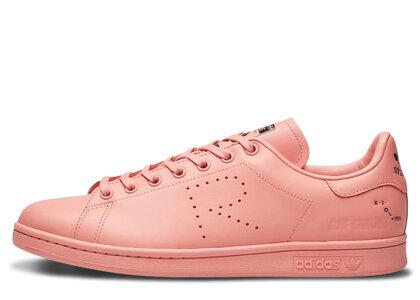 adidas Stan Smith Raf Simons Pinkの写真