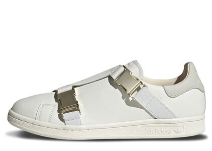 adidas Stan Smith Buckle Off Whiteの写真