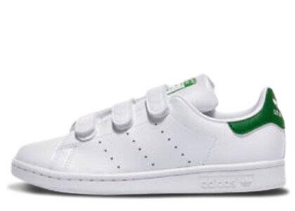 adidas Stan Smith OG Velcro Fairway Greenの写真