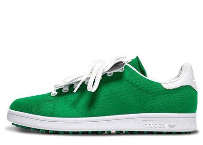 adidas Stan Smith Golf Greenの写真