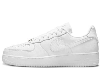Nike Air Force 1 Craft Whiteの写真