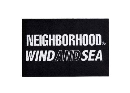 Wind And Sea × Neighborhood Nhwds / N-Mat Blackの写真