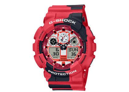 Casio G-Shock GA-100JK-4AJRの写真